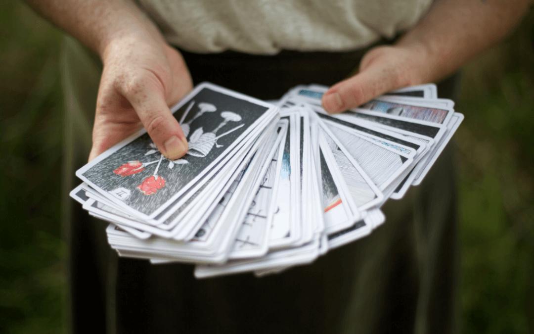 # 41 My best tips for tarot beginners