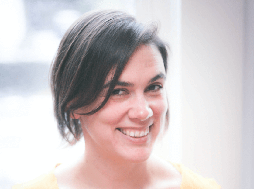 Podcast #58 Personal myth making and embodied writing with Janelle Hardy