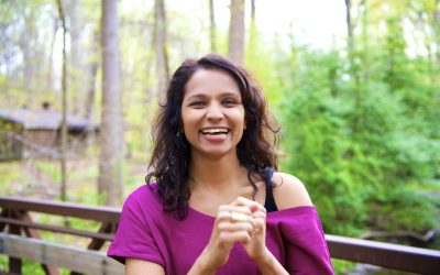 Podcast #51 My interview with Manisha Tare on emotional healing
