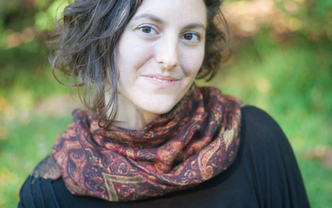 #69 Astrology for social change with Virgina Rosenberg