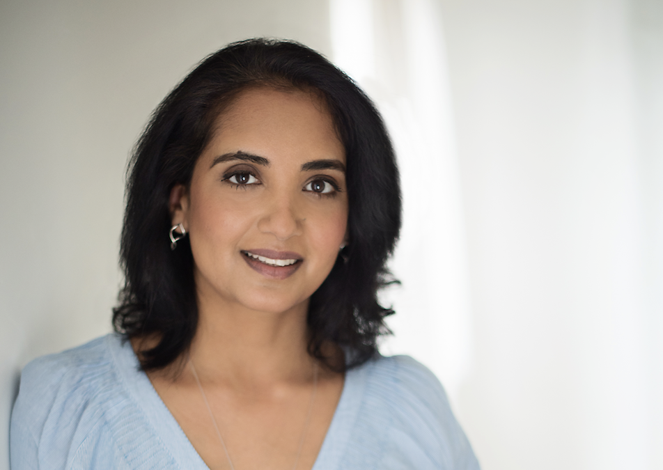 #102 Staying connected with ourselves and our bodies through lockdown with Avni Trivedi