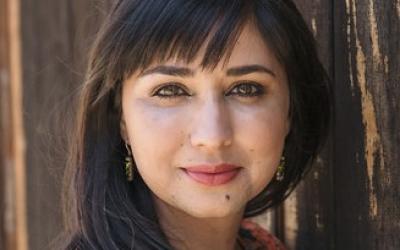 #104 Joyous Resilience with Anjuli Sherin