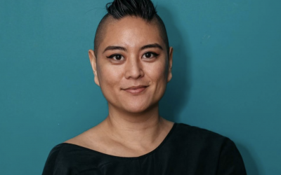 #106 Decolonizing Medicine through Food with Jamee Pineda