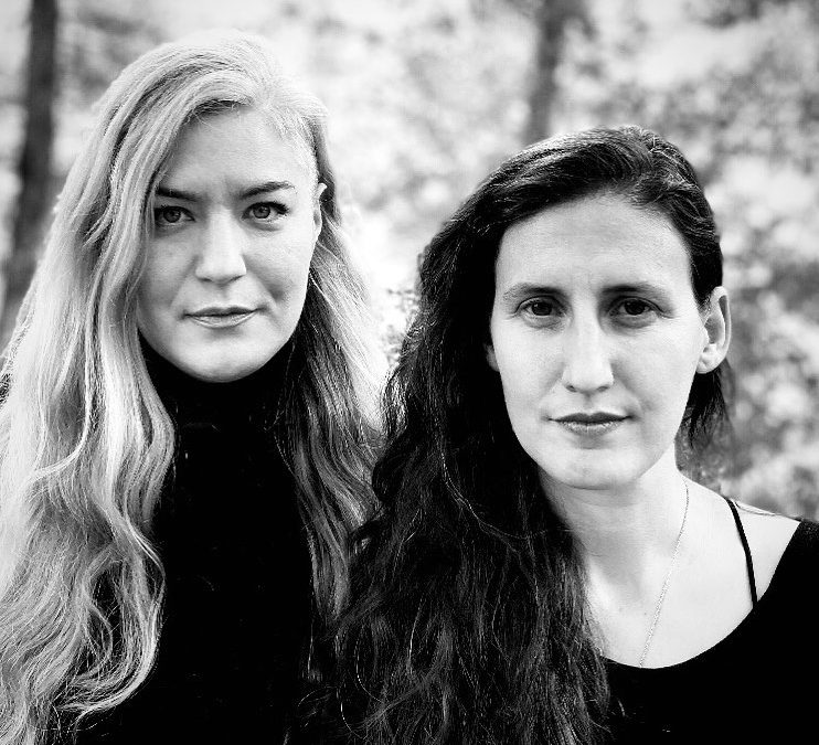 #118 Feminist magic with Amy & Risa of Missing Witches