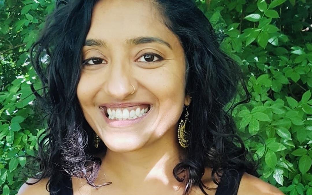 #125 Exploring radical embodiment with Jilna Shah